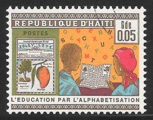 [20001] Haiti Used