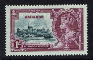 Bahamas - SG# 144h Dot By Flagstaff - Mint Light Hinged - Lot 062616