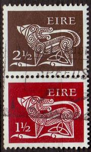 IRLAND IRELAND [ZusDruck] S3 ( O/used )