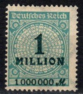 Germany #281 MNH (S10706)
