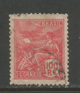BRAZIL 223 VFU Z2991-3