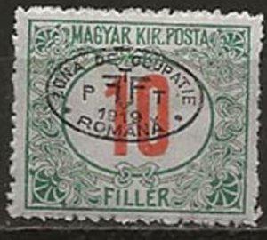 Hungary 2NJ6 m