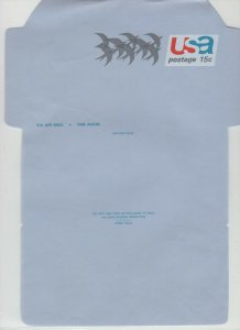Scott UC44 - United States Postal Stationary x 2. Unused.   #02 UL44