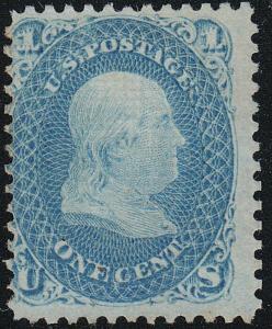 U.S. 92 F+VF NG (61119)