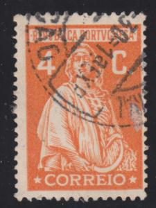 Portugal 222 Ceres 1926