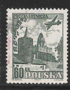 Poland Used [6122]