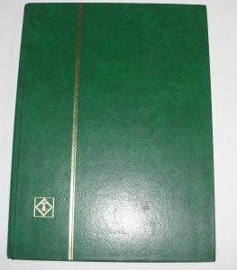 Lighthouse Single or Commemorative Stock Album - Used
