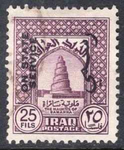 IRAQ SCOTT O104