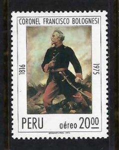 PERU C426 MOG W765