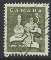 Canada SG 568 Used