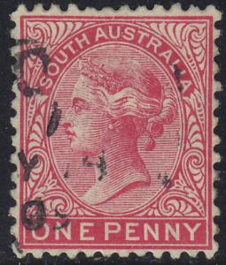 South Australia - 1906 - Scott #145 - used