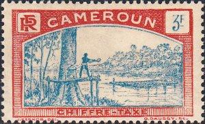 Cameroun #J13 MH