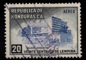 Honduras  Scott C259 Used stamp