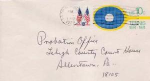 United States, Postal Stationery, Sports