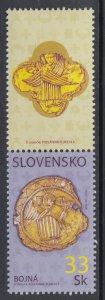 Slovakia 547 MNH VF