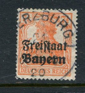 Bavaria #179 Used