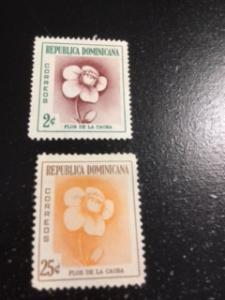 Dominican Republic sc 489,492 Mng