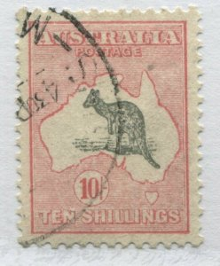 1932 10/ Roo CDS used superb lovely example