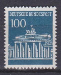 Germany #956 MNH VF CV $9.75 (A8610)