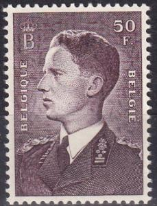 Belgium #449a MNH  CV $90.00  Z696