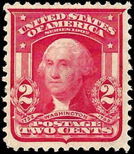 319 Mint,OG,H... SCV $6.00