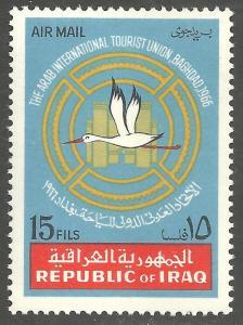 IRAQ SCOTT C17