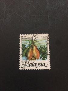 *Malaya Federation #336u