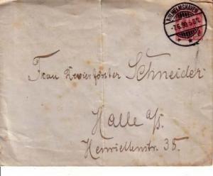 Germany, Postal Stationery