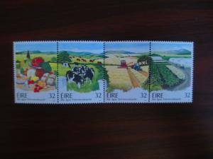 Ireland #877-80 Mint Never Hinged- (JB5) WDWPhilatelic