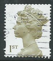 GB SG 1437 Used Definitive