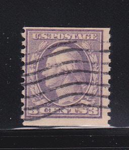 United States 493 U George Washington (B)