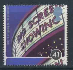 Great Britain SG 1924  Used  - Cinema