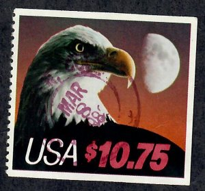 US #2122 Eagle and Moon Used Single