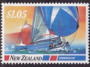New Zealand #869 Mint