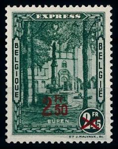 [69113] Belgium 1932 Express Stamp Overprint Original Gum MNH