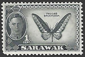 Sarawak #180 MNH Single Stamp