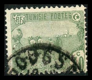 Tunisia 35 Used