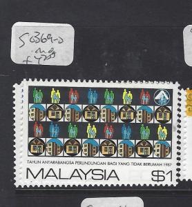 MALAYSIA     (P0801BB)  SG 369-0     MOG