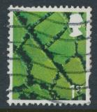 GB Regional Northern Ireland  1st Class SG NI95 SC#18 Used  Field View see de...