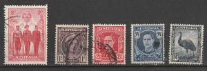 #185.191,194-6 Australia Used