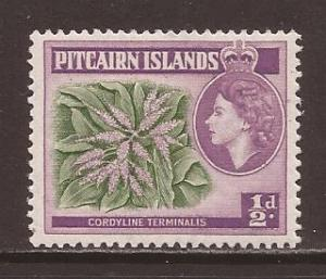 Pitcairn Islands scott #20 m/nh stock #E00073