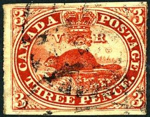 Canada #4 Used