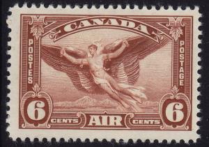 Canada - 1935 - Scott #C5 - mint - Daedalus