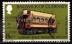 Guernsey 1979 SG. 204 used (10813)