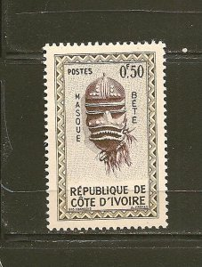 Ivory Coast 171  Mint Hinged