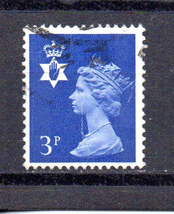 Great Britain - Northern Ireland NIMH2 used