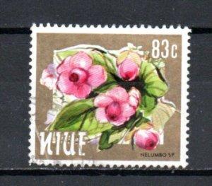 Niue 425 used