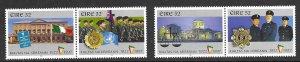 Ireland 1045-48   1997  set  4  VF NH