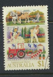 Australia SG 1057  Used