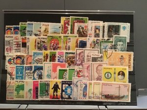 Philippines 1979-1984 mixed stamps  R26161